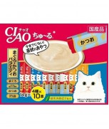 Ciao Churu Tuna Variety Mix 14g x 40pcs Cat Treats